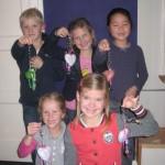 Workshop Kinderen Sleutelhanger 001