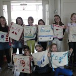 Workshop Kinderen Tassen Pimpen 007